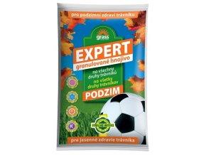 FORESTINA - Trávníkové hnojivo Expert Podzim - 10 KG