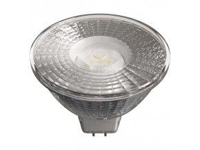 LED žárovka Classic MR16 4,5W GU5,3 studená bílá