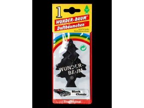WUNDER-BAUM BLACK CLASSIC /CZ