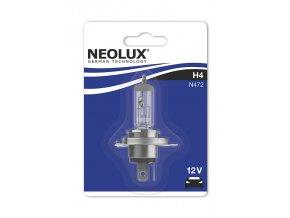 NEOLUX STANDARD H4 12V N472-01B