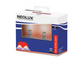 NEOLUX HAMMER H1 12V N448EL-DUOBOX