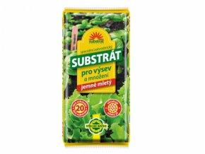 Substrát SUBSTRAT pro výsev a množení 20l