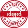 Scheppach SG 950 - elektrocentrála 720W