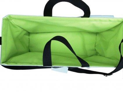 taska zelena top