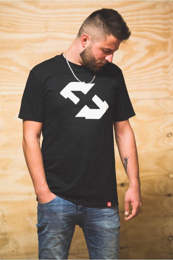 Triko Symplex černé