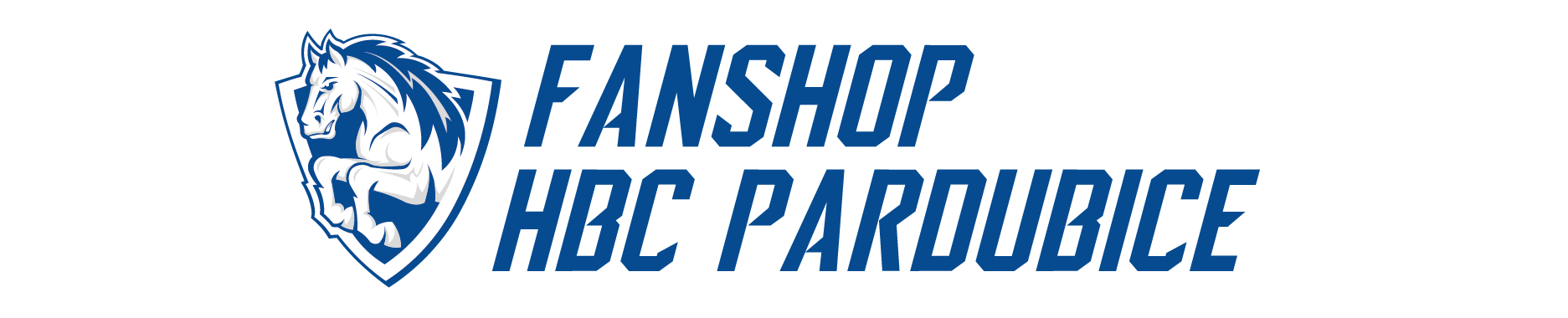 Fanshop HBC Pardubice