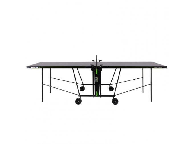 KETTLER OUTDOOR 1 venkovní pingpongový stůl *5