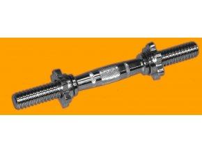 HCRJ - Žerď jednoruční TR 30/400 mm