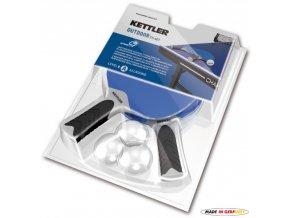 Kettler Set pálek a míčků na stolní tenis  OUTDOOR