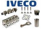 Díly motorů Iveco