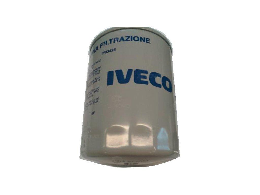 Filtr olejový Iveco Eurocargo, Daily