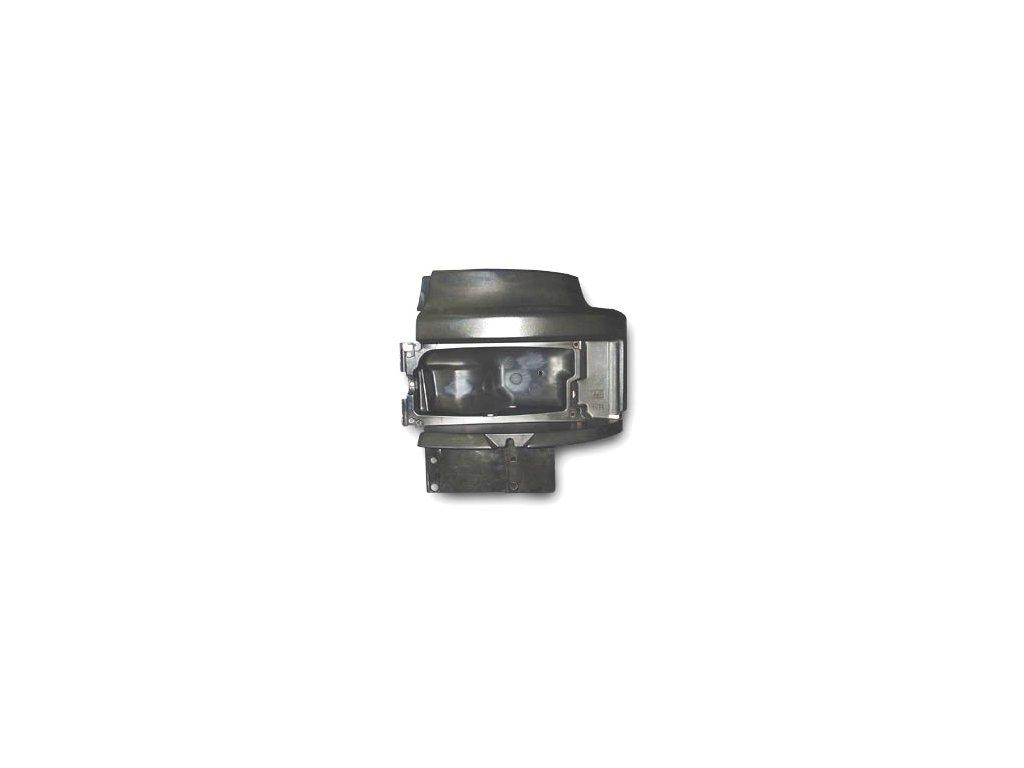 Uložení levého světlometu SCANIA 144 - 1324599