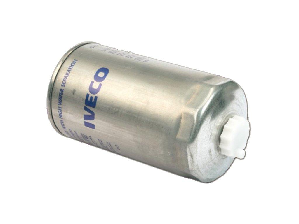 Filtr naftový, Tector, Cursor