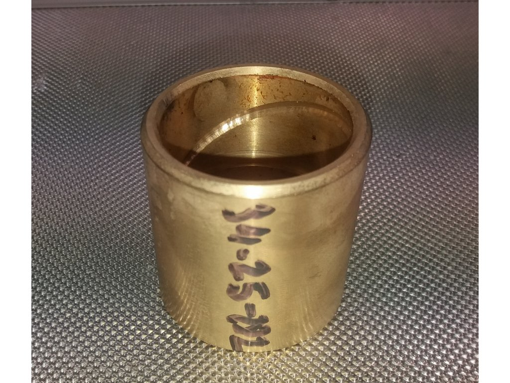 Pouzdro bronzové  UNC 060 d40,D48,l=73mm