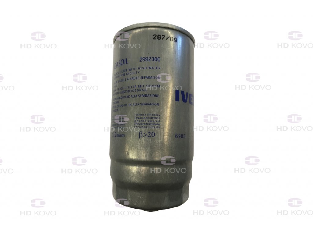 Palivový filtr Iveco Daily 65 C