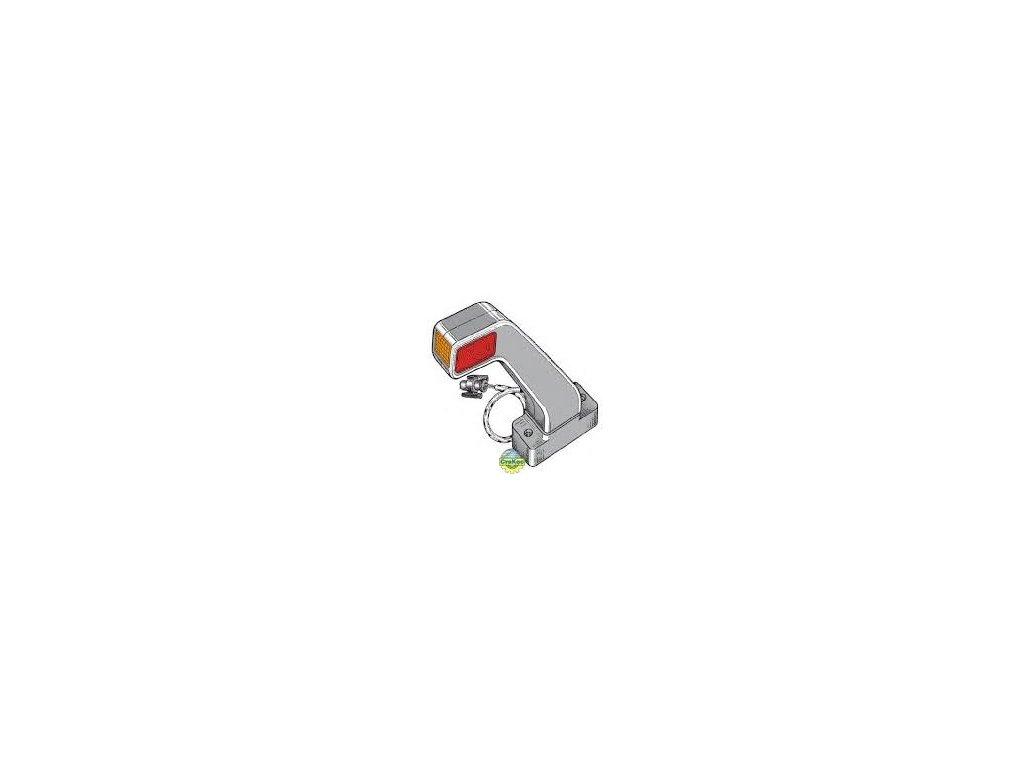 Poziční světlo levé Iveco Eurocargo, Eurotech 99441739