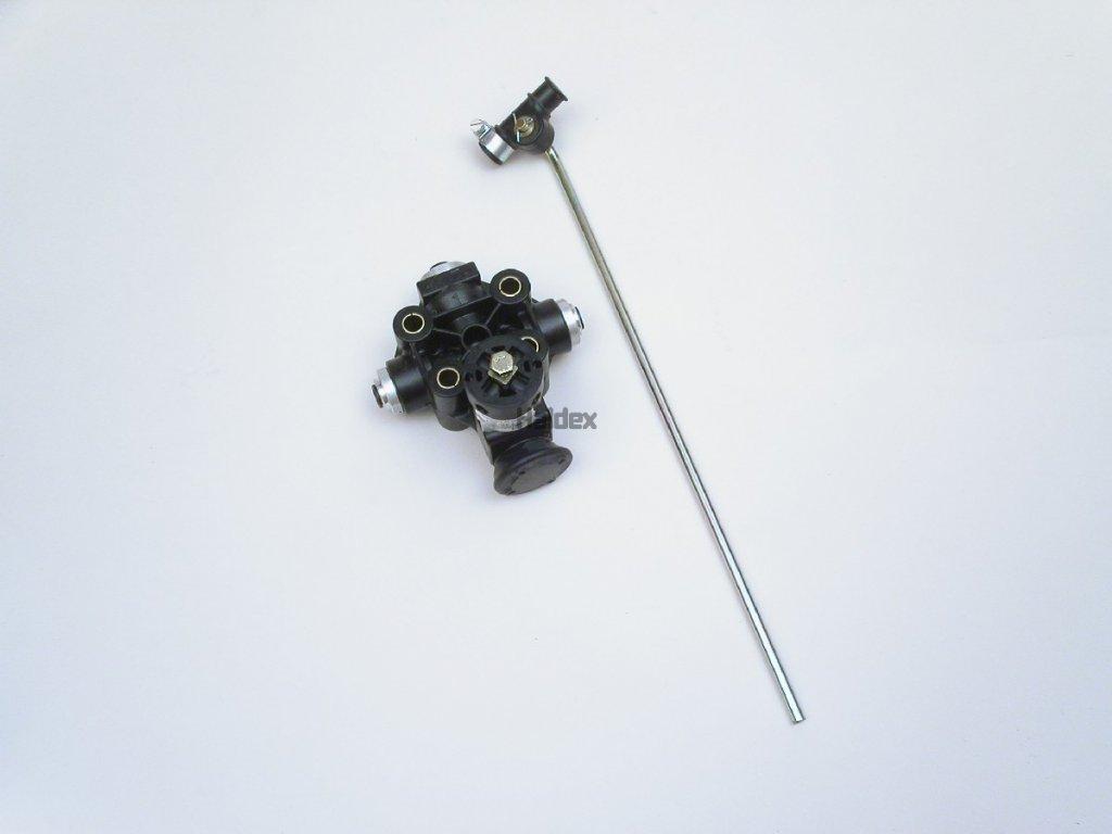Vyrovnávací ventilek pérování min 2 ks(1ks 2362,-)