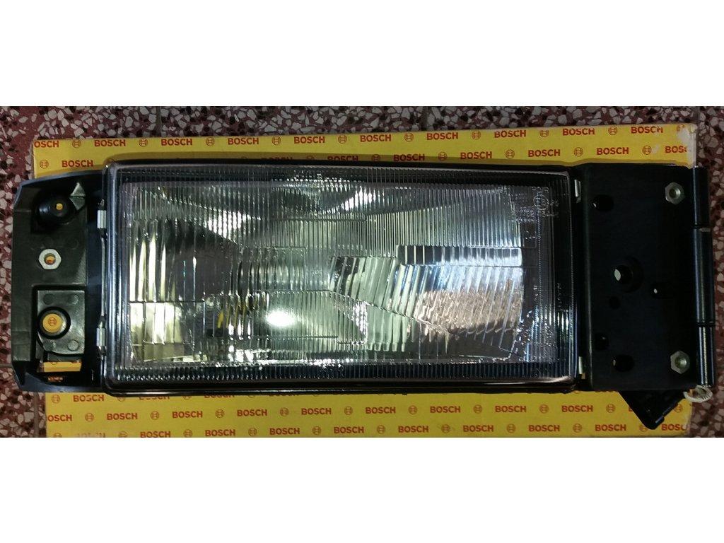 Přední světlo pravé Iveco Eurocargo 500340503