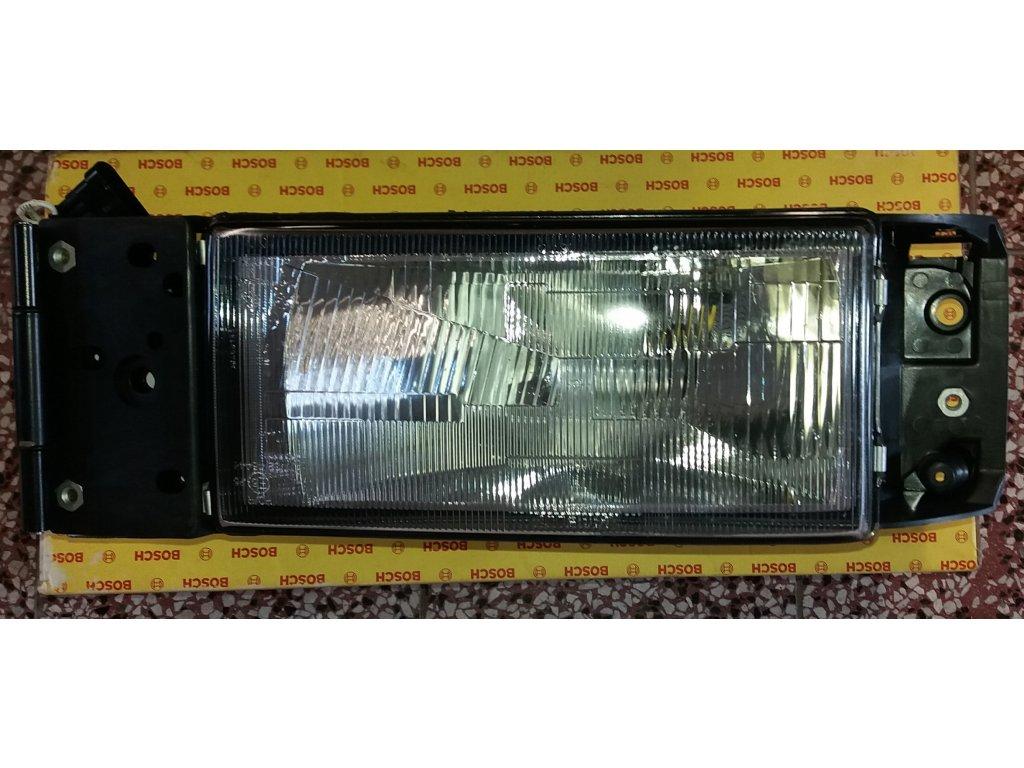 Přední světlo levé Iveco Eurocargo 500340408