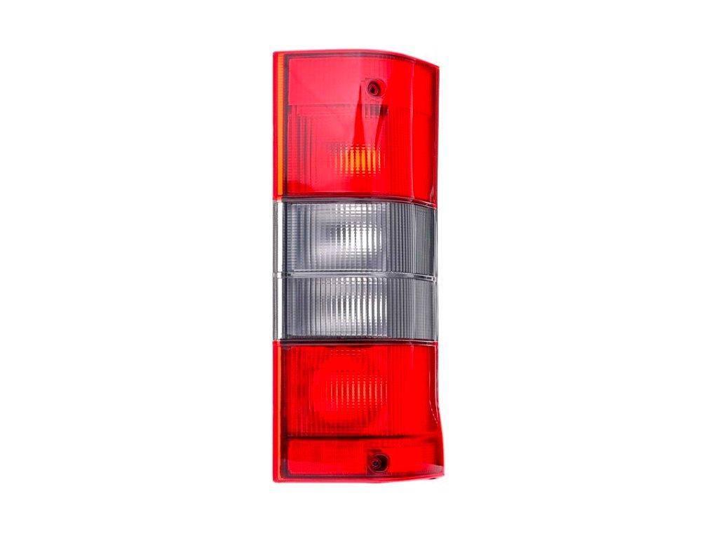 Zadní světlo pravé kompletní Fiat Ducato od r.94
