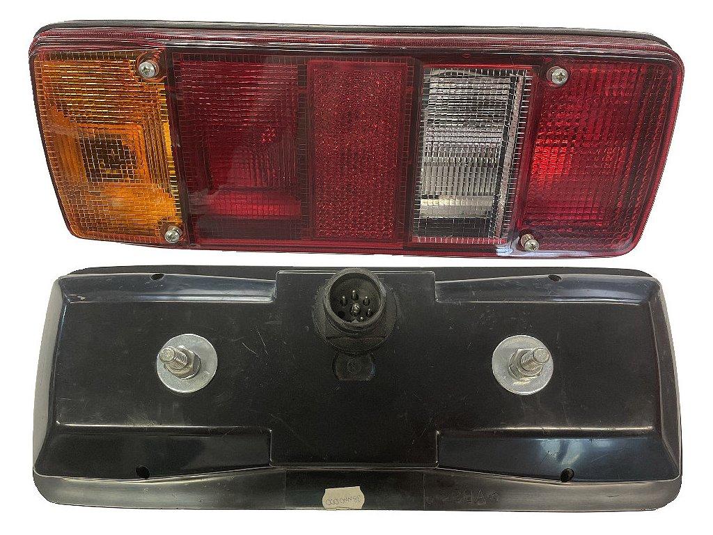 Zadní světlo sdružené levé. (homolog pro ADR)