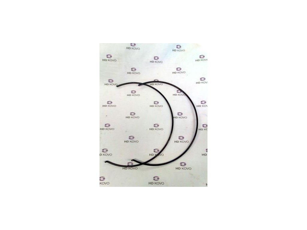 Pojistný kroužek synchronu MB G 221