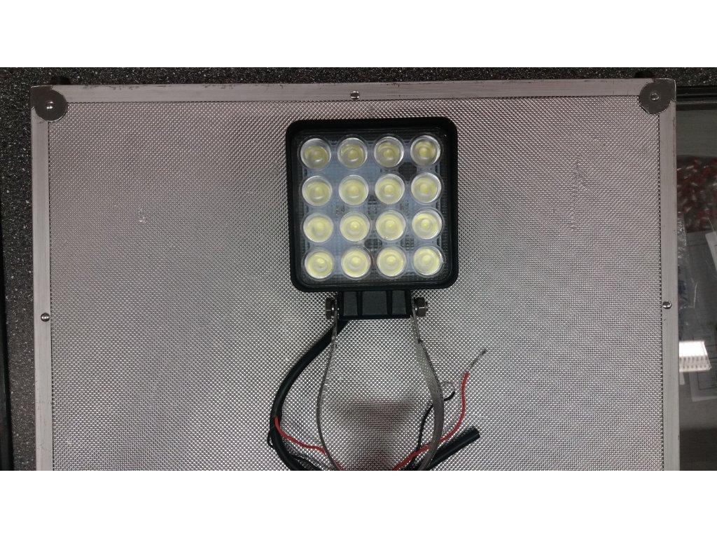 LED 16 svítilna
