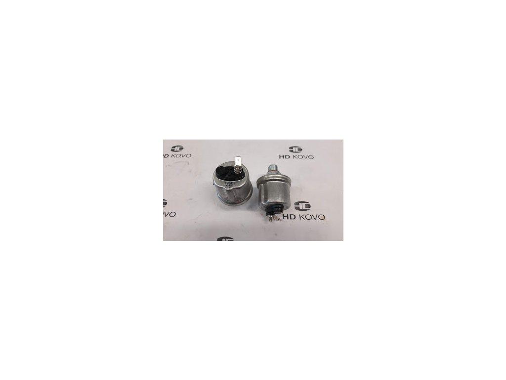 Čidlo tlakoměru oleje M12x1,5, 0-1000kPa SOR