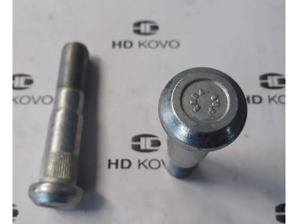 466685 Kol. šroub KAROSA zad.125 x M22x1,5d25mm