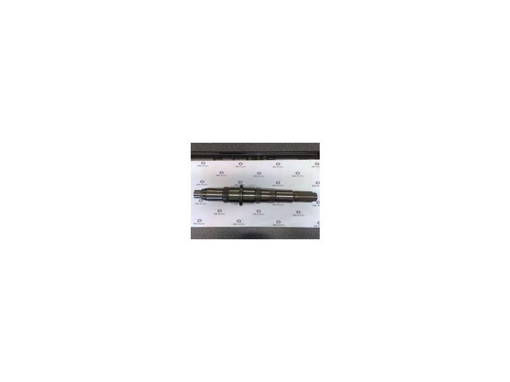 Hlavní hřídel převodovky GRS 900