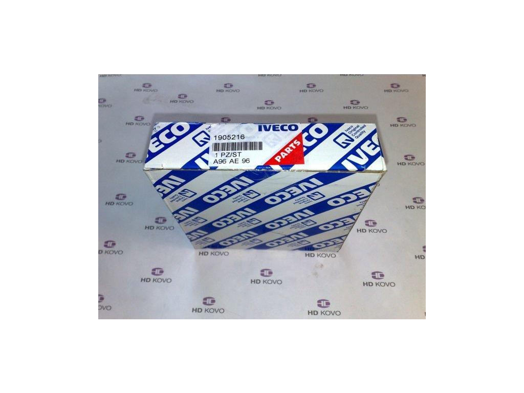Ložisko diferenciálu Iveco Eurocargo 75 boční