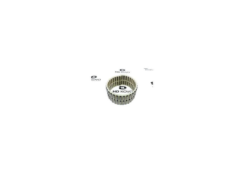 Ložisko hlavního hřídele 2865.6 74x66x36mm Iveco