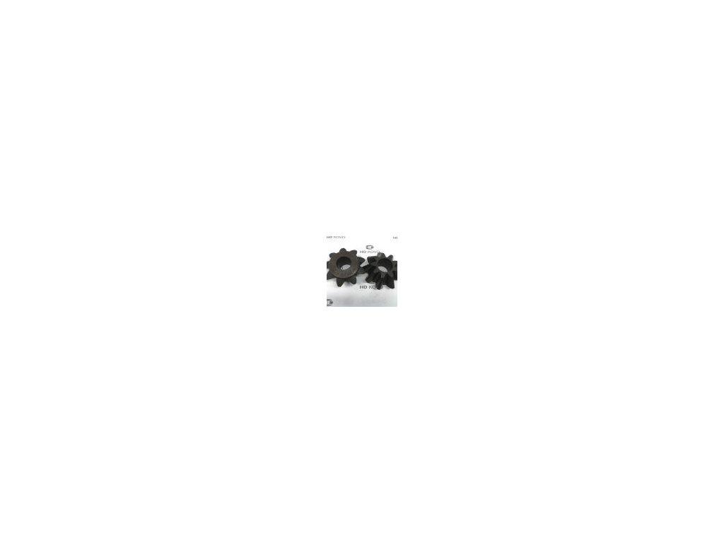 Satelit diferenciálu 9 zubů náprav ZF S9,R9
