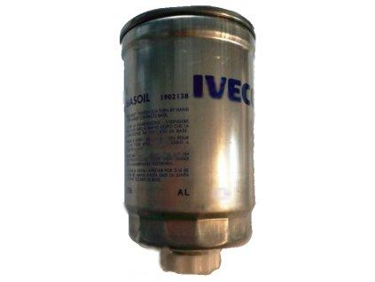 Filtr naftový, Eurocargo 60