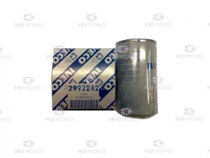 Filtr olejový orig. Iveco Tector
