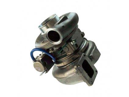 Turbodmychadlo Iveco Cursor 10, 323 kW-repas.