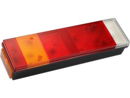 Zadní světlo levé 7 funkcí  Iveco Turbodaily