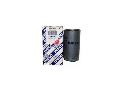 Filtr naftový, Eurocargo