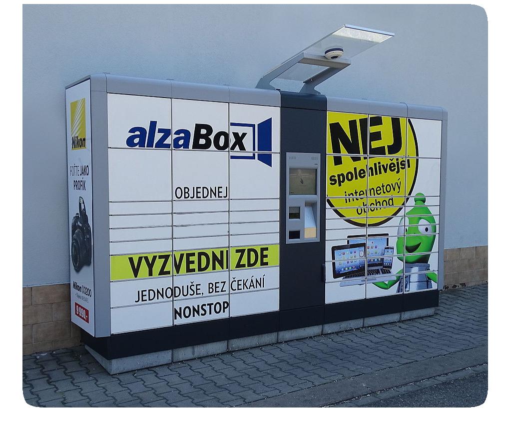FAQ k Alzaboxu