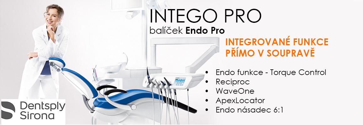 Intego Pro - balíček EndoPocket