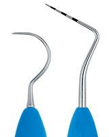 Parodontální sondy
