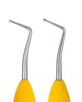 Endodontická chirurgie (exkavátory)