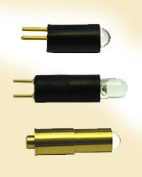 Žárovky do instrumentů