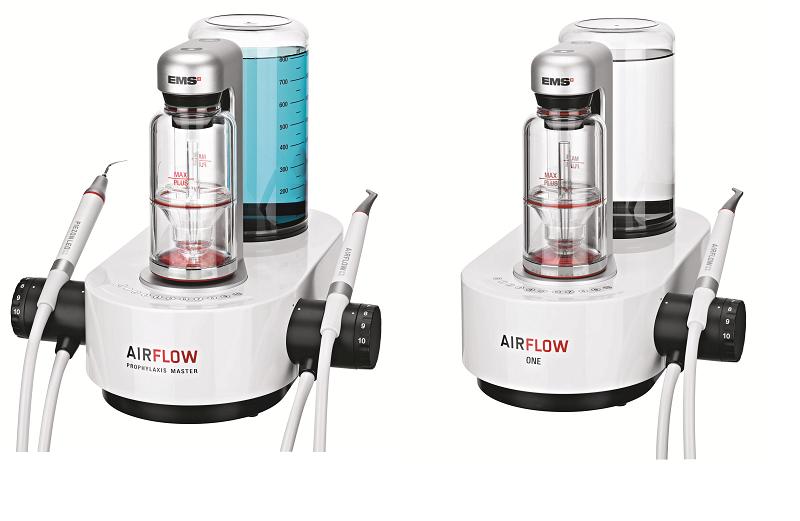 AirFlow přístroje