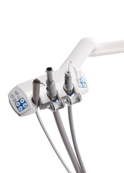 Příslušenství zubní soupravy