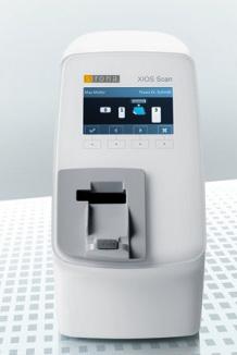 Intraorální skener