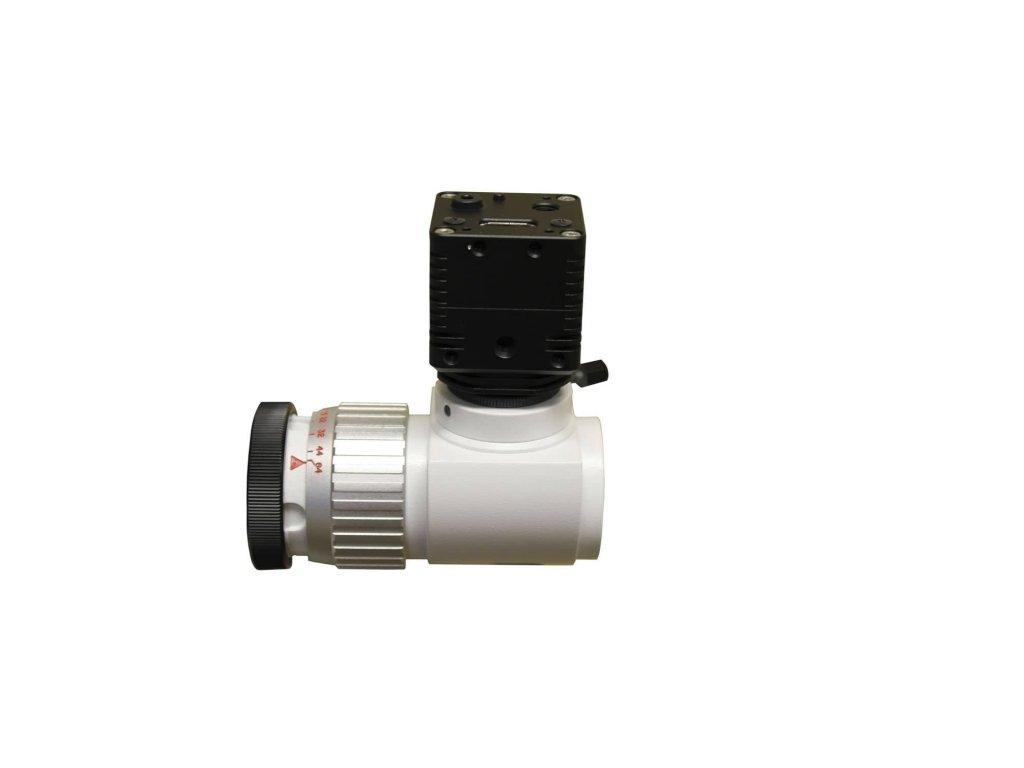 HD kamera - přímý přenos
