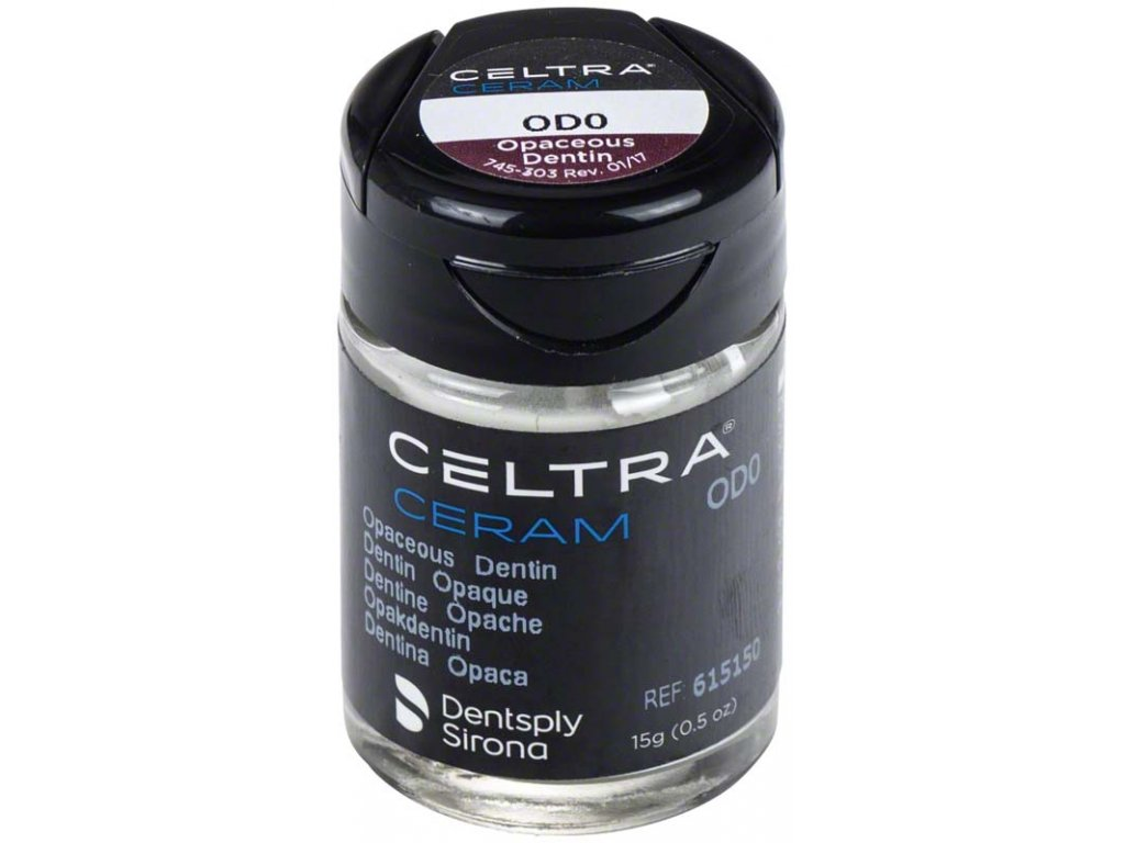 Celtra Ceram Opaceous Dentin - OD0