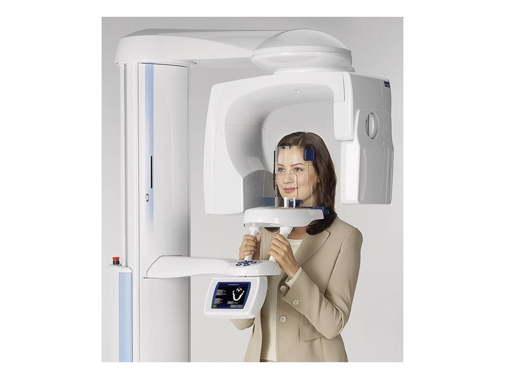 Panoramatický rentgen Planmeca ProMax 3D s