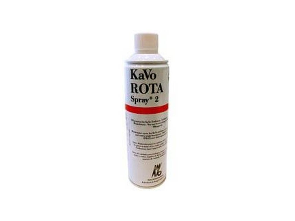 KaVo ROTA spray 2